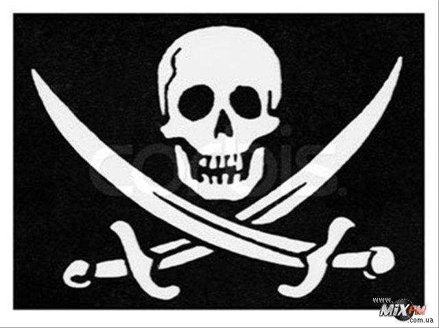 Пиратская станция своими руками