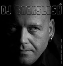 DJ Backslash