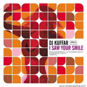 DJ Kuffar
