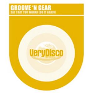 Groove'N Gear