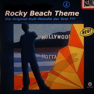 Rocky Beach Theme