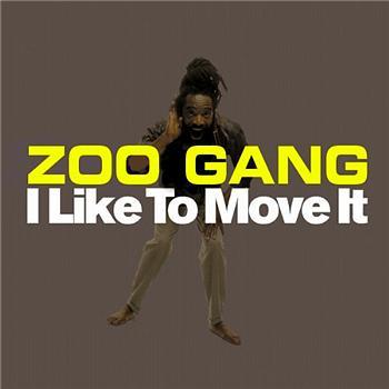 Zoo Gang