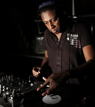 Influences: Compiled & Mixed by DJ Marky