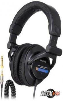 Наушники Sony MDR-7509 HD