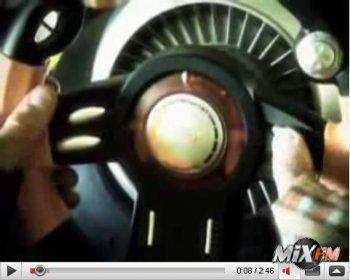 Wheel Experience