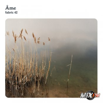 Fabric 42 mixed by Ame