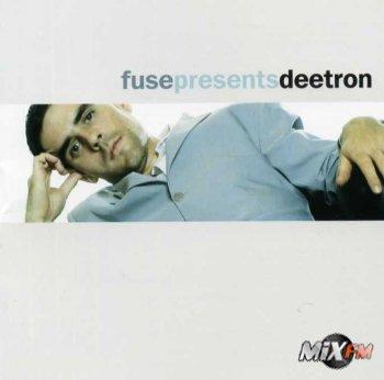 Fuse Presents: Deetron