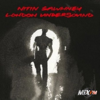 Nitin Sawhney - London Undersound [2008]