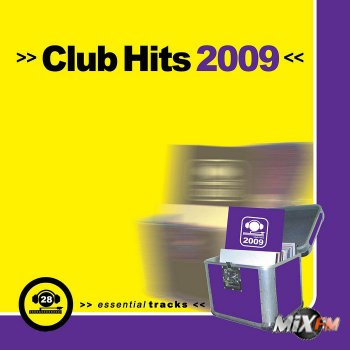 Club Hits 2009 - 2CD (2008)