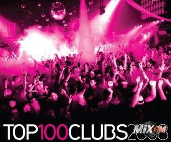 DJMAG TOP100 ОБЪЯВЛЕН