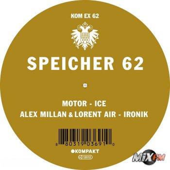 Speicher 62 (KOMPAKTEX62)