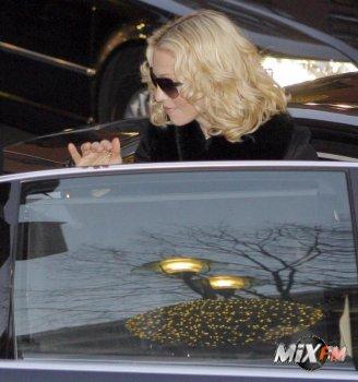 Каббалисты дали Мадонне 24 часа на досудебное улаживание дел по разводу