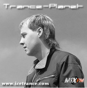 Trance-Planet by DJ Ivan-Ice-Berg