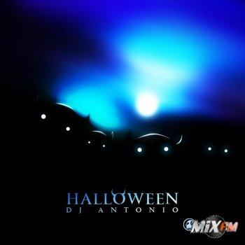 DJ Antonio - Halloween