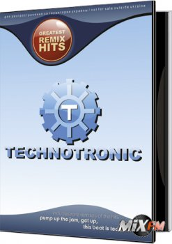 "TECHNOTRONIC ""GREATEST VIDEOS"""