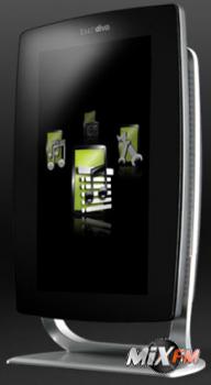TouchDiva: отличный развлекательный девайс, о котором вы не слышали