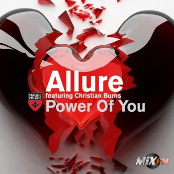 Tiesto pres. Allure feat. Christian Burns - Power Of You (incl. Zoo Brazil Remix)