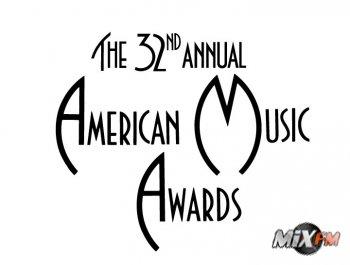 В Лос-Анджелесе вручили музыкальные премии АМА