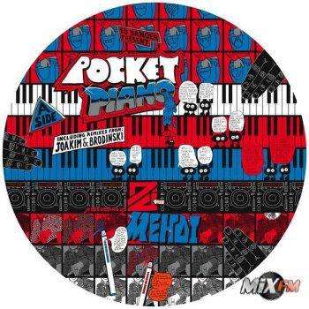 DJ Mehdi - Pocket Piano