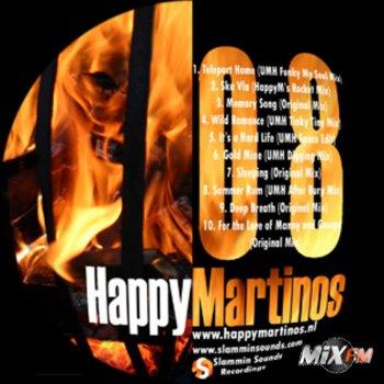 Happy Martinos - 0 8
