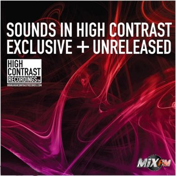 Sounds In High Contrast (Exclusive + Unreleased)
