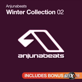 Anjunabeats Winter Collection 02