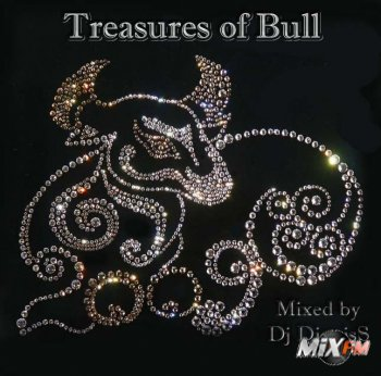Treasures of Bull - Mixed by Dj DionisS (2008)