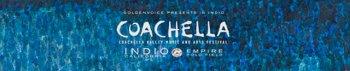 Организаторы ежегодного музыкального фестиваля Coachella обнародовали состав участников 2009 года