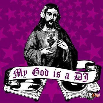 «God is a DJ» на театральных подмостках