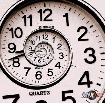Time Warp 15 лет