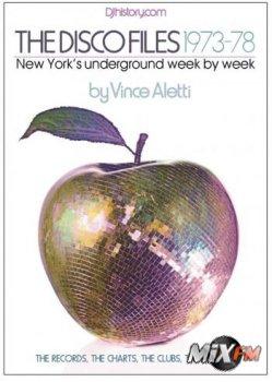 """Вся жизнь Нью-йоркского андеграуда в книге """"Disco files 1973-1978"""""""