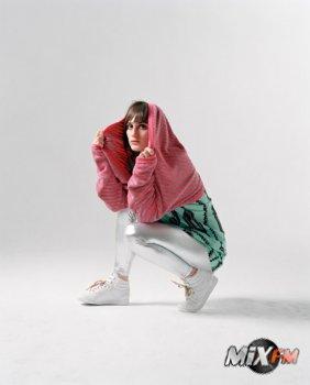 Yelle - Я выросла на французской поп-музыке и Pink Floyd