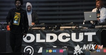 Coldcut поделятся собственными музыкальными фишками
