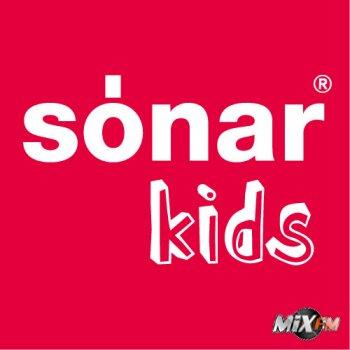 SonarKids - младший братик испанского фестиваля Sonar состоится в Барселоне