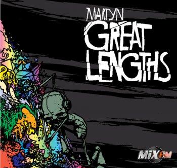 "Martyn - ""Great Lengths"" 2009"