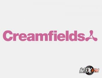 Creamfields в Росии!