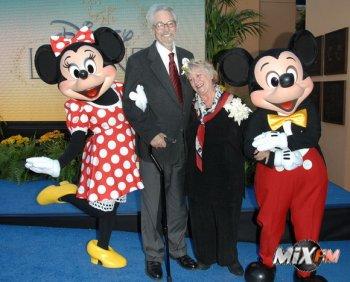 81-летняя история старичка Mickey Mouse