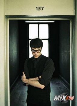 Roman Flugel - Самым важным для меня являются возможность трансформировать свои ощущуения в музыку