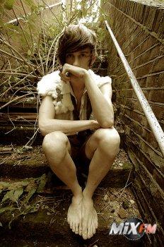 Patrick Wolf - Это очень серьезный любовный альбом