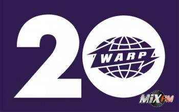 Многолик, иногда не в меру эксцентричен, но всегда непредсказуем. Warp Records празднует 20-ти летие!