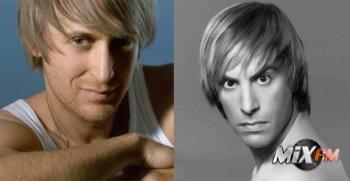 David Guetta как две капли воды похож на австрийскую икону стиля Bruno