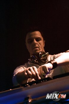 DJ Маркус Шульц - Чувствую гордость за себя