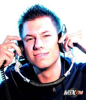 Menno de Jong - Я играю более свежий tech-trance, потому что это очень энергичная музыка
