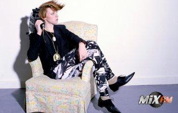 La Roux готовит новый сингл и творческое сотрудничество с Heaven 17