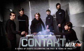 Richie Hawtin снял документальный фильм к десятилетию Contakt project