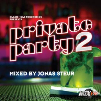 Private Party 2 mixed by Jonas Steur