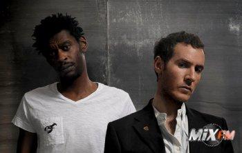 Massive Attack пригласили для записи своего нового материала участников групп Elbow и TV on the Radio