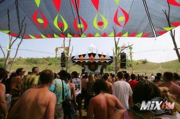 O.Z.O.R.A. Festival - продержаться на танцполе!
