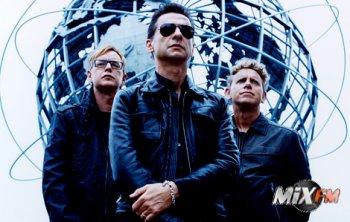 8 февраля - предполагаемая дата выступления Depeche Mode в Киеве!