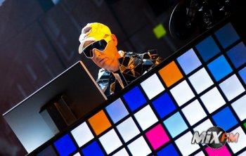 25 ноября состоится первый концерт английского электронного дуэта Pet Shop Boys в Киеве